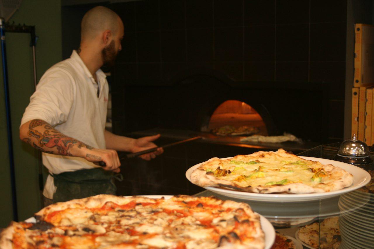 Ristorante il Padellino Pizza