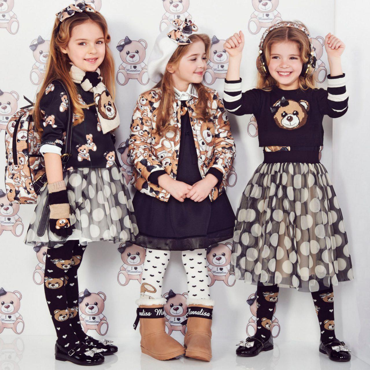 abbigliamento bambini on line