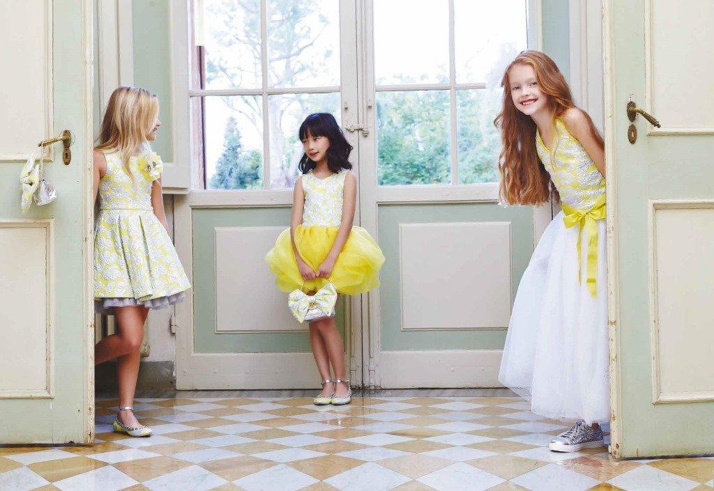 7eb6e1ede3 Abbigliamento Bambini Online – Primi Desideri ...