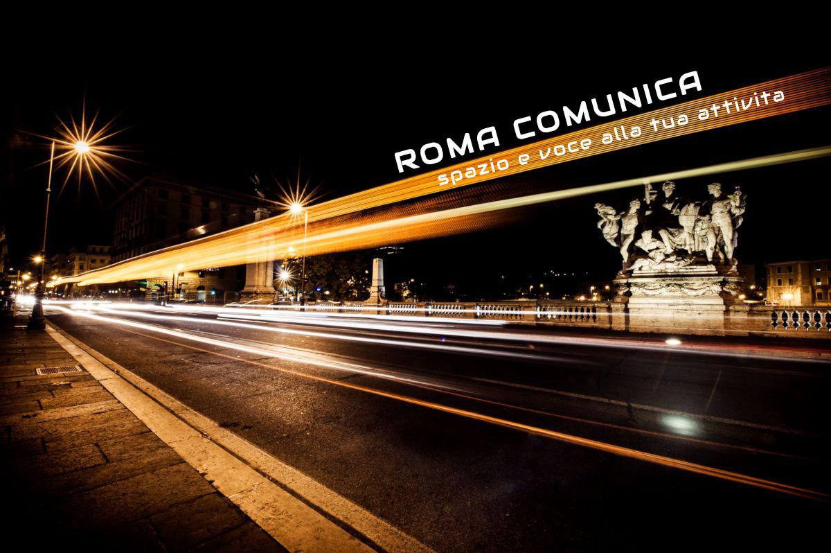 RomaComunica.it - Comunicazione Online Roma