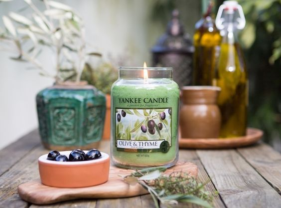 Yankee Candle vendita online
